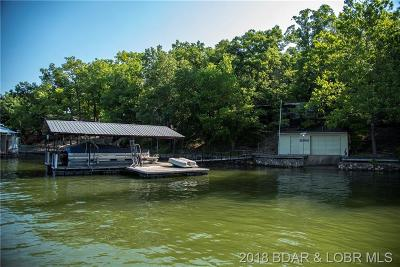 Sunrise Beach Single Family Home For Sale: 1775 & 1773 Spring Cove Road