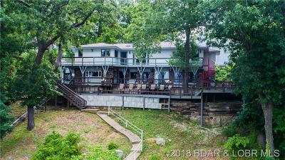 Single Family Home For Sale: 180 Borders Drive