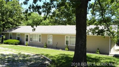 Macks Creek Single Family Home For Sale: 802 Lain Lane