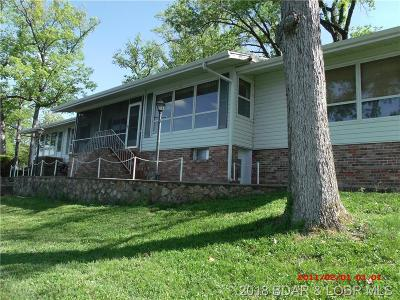 Single Family Home For Sale: 28517 Johnson Road