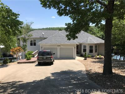 Single Family Home Contingent: 1092 Alcorn Hollow Road