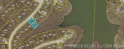 Lake Ozark Residential Lots & Land For Sale: Lot 1240 White Oak Drive
