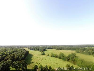 Farm & Ranch For Sale: Tbd Hwy Cc