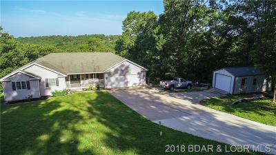 Camdenton Single Family Home For Sale: 157 Westwood Drive