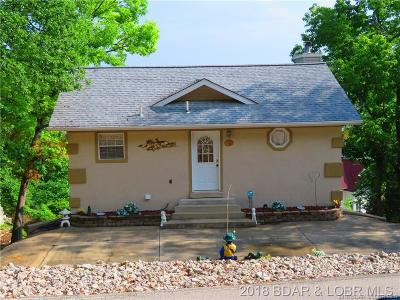 Lake Ozark Single Family Home For Sale: 39 Oriole Road