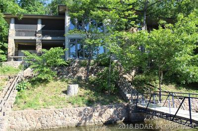 Barnett Single Family Home For Sale: 25795 Minute Road