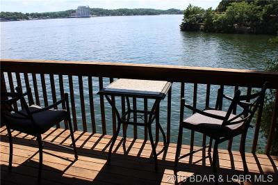 Lake Ozark Condo For Sale: 365 Waters Edge Drive #1B Bldg