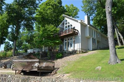 Gravois Mills Single Family Home Contingent: 15907 Santa Fe Trail