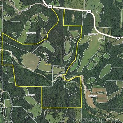 Farm & Ranch For Sale: 114 Crabtree Lane