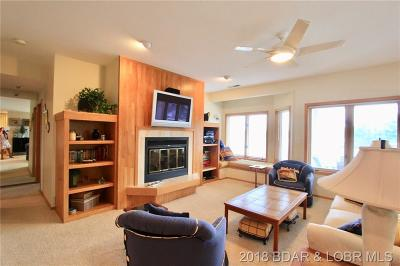 Lake Ozark Condo For Sale: 250 Emerald Bay Drive #2C