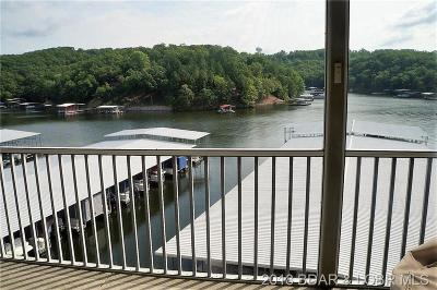 Lake Ozark Condo For Sale: 68 Lighthouse Road #332