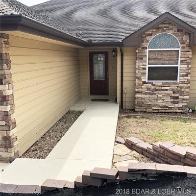 Four Seasons Single Family Home For Sale: 228 Hogan Drive
