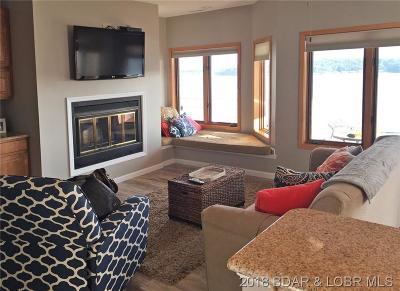 Lake Ozark Condo Contingent: 26 Emerald Bay Drive #2C