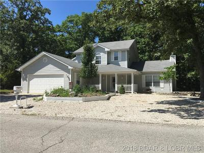 Sunrise Beach Single Family Home For Sale: 1449 Oak Bend Road