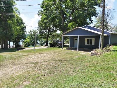 Sunrise Beach Single Family Home For Sale: 241 Brownstone Drive