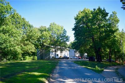 Camdenton Commercial For Sale: 100 Fox Ridge Drive