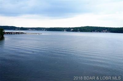 Lake Ozark Condo For Sale: 214 Emerald Bay Drive #2A