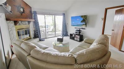 Lake Ozark Condo For Sale: 251 Maple Road #3-E