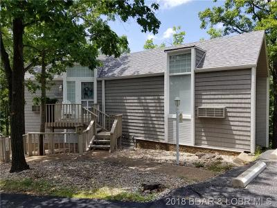 Osage Beach Single Family Home For Sale: 15 Top Deck Lane