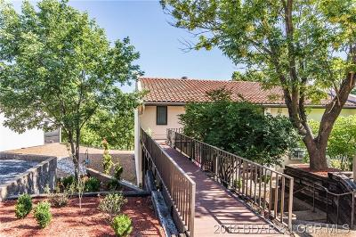 Four Seasons Condo For Sale: 145 Costa Del Sol Drive #2A