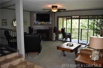 Lake Ozark Condo For Sale: 65 Waters Edge Court 3b #9-3B