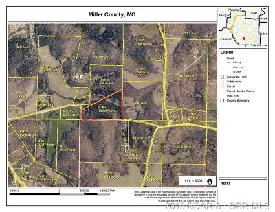 Residential Lots & Land For Sale: Tbd Brushy Branch Cutoff