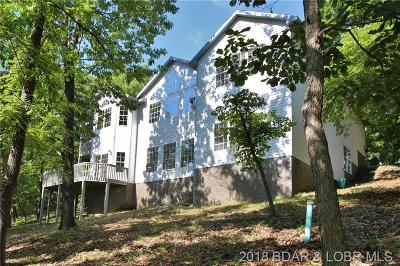 Lake Ozark Single Family Home For Sale: 90 Windjammer Estates Drive