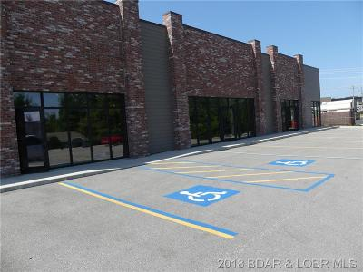 Camdenton Commercial For Sale: 109 East Us Highway 54 Highway
