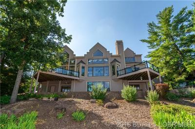 Four Seasons Single Family Home For Sale: 1132 Cornett Branch Road