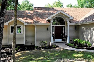 Four Seasons Single Family Home Contingent: 108 Casco Court