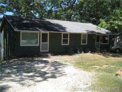 Lake Ozark MO Townhouse/Villas For Sale: $164,000