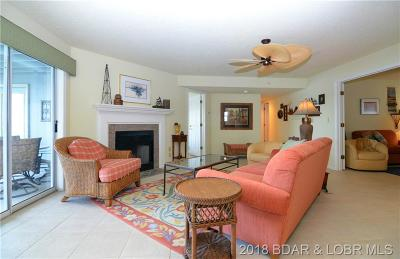 Lake Ozark Condo For Sale: 356 Regatta Bay Circle #3A