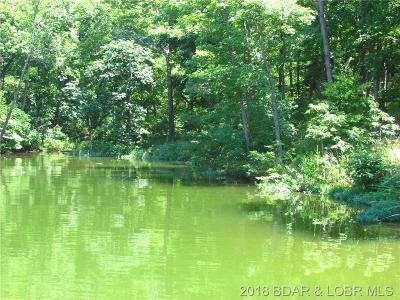 Sunrise Beach Residential Lots & Land For Sale: Cedar Mountain