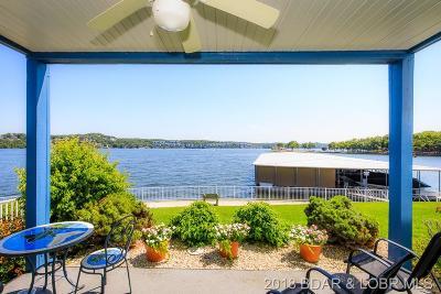 Lake Ozark Condo For Sale: 36 Monarch Cove Court #1A