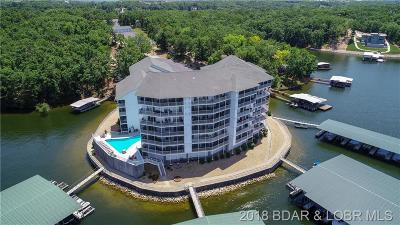 Osage Beach Condo For Sale: 1359 Seascape Lane #A-202