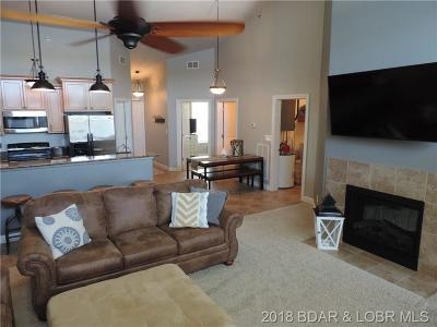Camdenton Condo For Sale: 186 Sunset Palms Drive #5D
