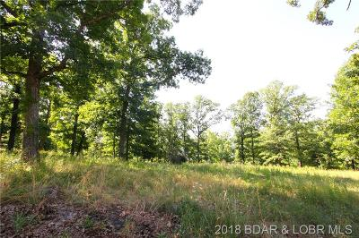 Benton County, Camden County, Cole County, Dallas County, Hickory County, Laclede County, Miller County, Moniteau County, Morgan County, Pulaski County Residential Lots & Land For Sale: Spyglass Circle