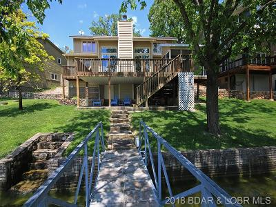 Sunrise Beach Single Family Home For Sale: 150 Arbor Oaks Drive