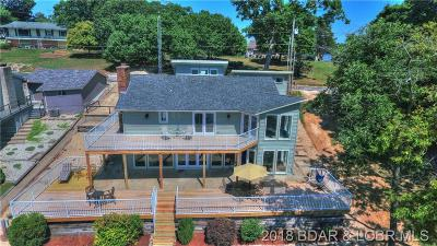 Single Family Home For Sale: 31522 Tonys Point