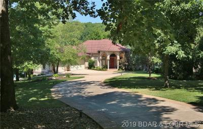 Porto Cima Single Family Home For Sale: 1057 Muirfield Drive