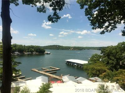 Lake Ozark Condo For Sale: 91 Wheelhouse Circle #14