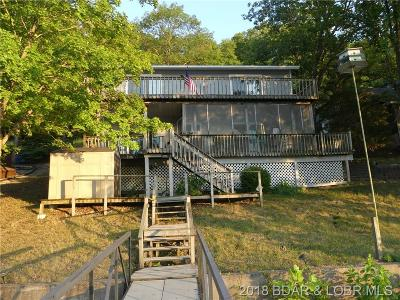 Gravois Mills Single Family Home For Sale: 641 Hyde Park Drive