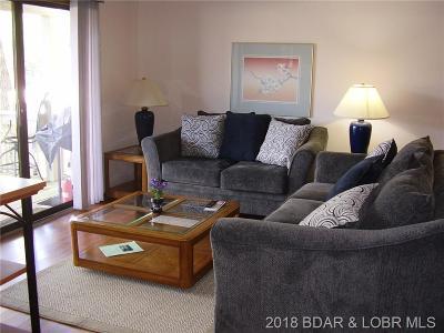 Osage Beach MO Condo Contingent: $144,500