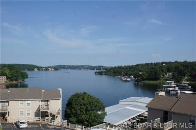 Osage Beach Condo For Sale: 1016 Indian Point Drive #1016