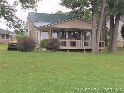 Sunrise Beach Single Family Home For Sale: 267 Long Acres Drive