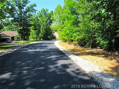 Rocky Mount Residential Lots & Land For Sale: Tbd Timberlake Village Drive