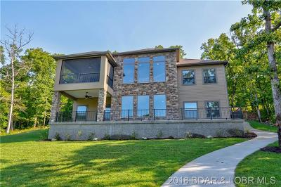 Single Family Home Contingent: 165 Waterview Ridge