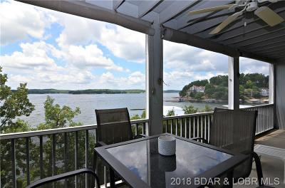 Lake Ozark Condo For Sale: 320 Regatta Bay Circle #2C