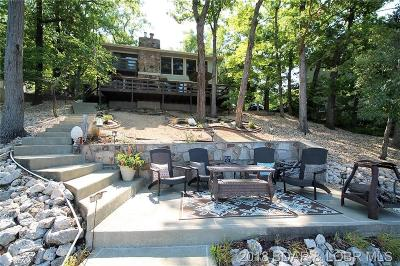 Lake Ozark MO Single Family Home For Sale: $399,000