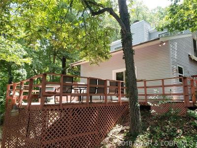 Single Family Home For Sale: 55 Scenic Drive